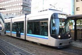 長崎電気軌道車両形式一覧